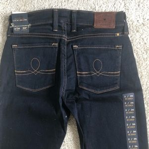 Lucky Brand Jeans ***NWT***